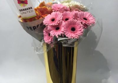 Flor todo el año
