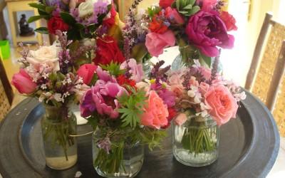 ¿Pensando en regalar flores? Haz que tu ramo vaya acorde a la estación del año