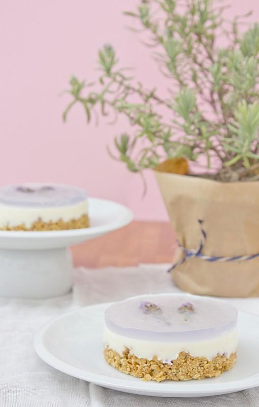 Una receta para cocinar con flores comestibles - Flores para cocinar ...