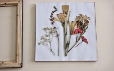 5 ideas DIY para hacer con flores que hemos encontrado en internet