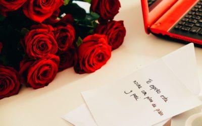 ¿Cuál es el significado según el número de rosas en un ramo?