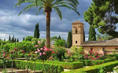 Los 8 jardines más espectaculares del mundo